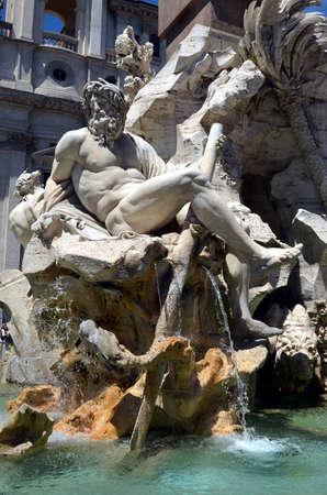 Roma Fountain photo