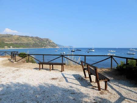 palinuro: Rocks, caves and the coasts of Cilento - 1 di 20
