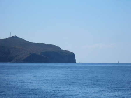 palinuro: Rocks, caves and the coasts of Cilento - 1 di 20
