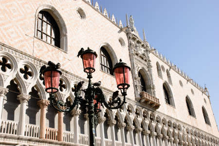 ducale: Palazzo Ducale, Venice Italy