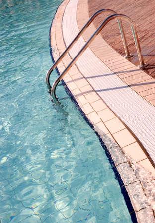 poolside: poolside