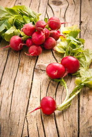 radishes: radishes