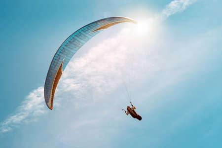 parapente: Parapente
