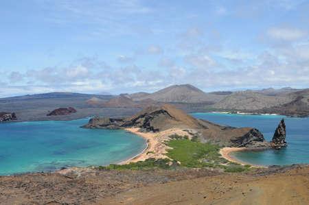 the fittest: Baltra island