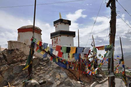 horison: Spituk Monastery
