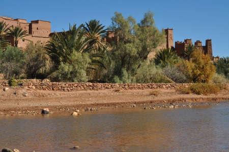 fortified: Ait Benhaddou,fortified city