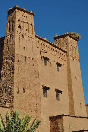 fortified: Ait Benhaddou,fortified city