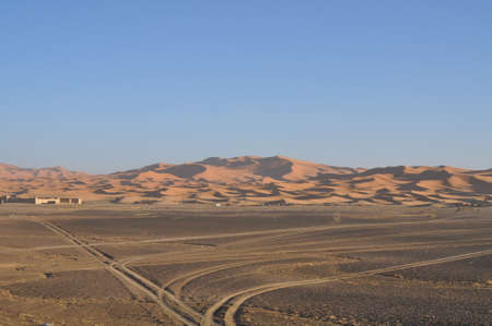 tiny: A tiny Bedouin village