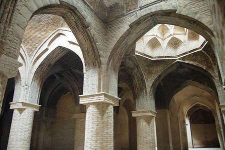 Iran arhitecture