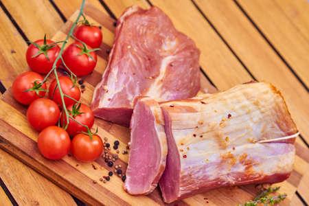 food photography: Food Photography - traditional food Stock Photo