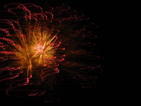 Fireworks Series IV