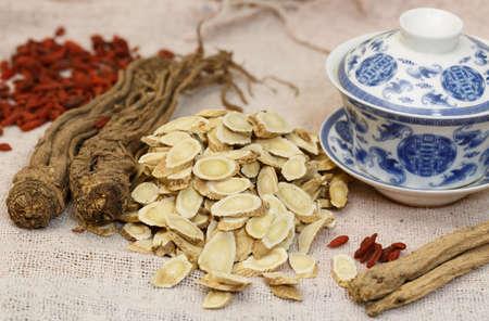 bodegones: �Medicina china? hierbas nutritivas? Todos los tipos de hierbas nutritivas bodegones de cerca