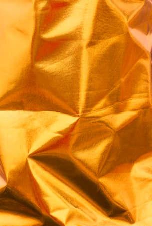 material: golden material