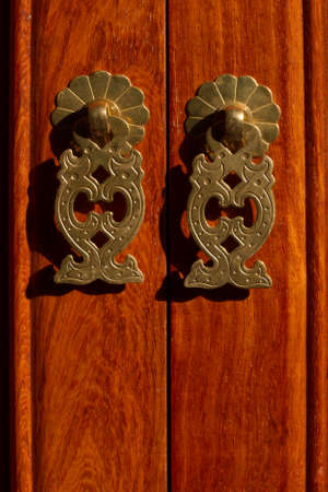 wood carving door: The traditional carving, wood carving background