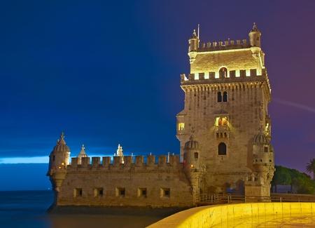 belem: belem tower lissabon, portugal