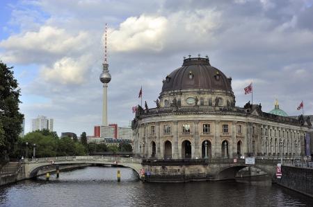 博物館島ベルリン, ドイツ