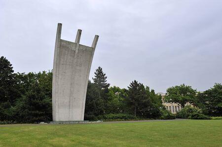 空輸ベルリン、ドイツの記念物