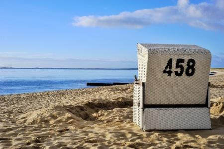 いいえ 458 のビーチチェア
