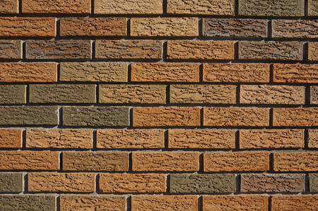 A background of a brick wall. Фото со стока