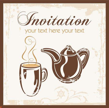 Invitation Reklamní fotografie - 19178131