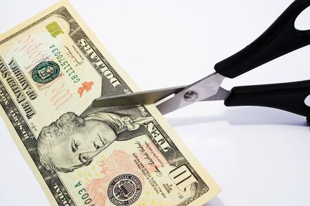 Cutting your money down to size