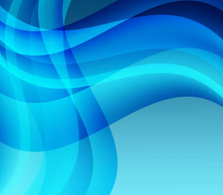 A 3d swirling pattern makes a great background