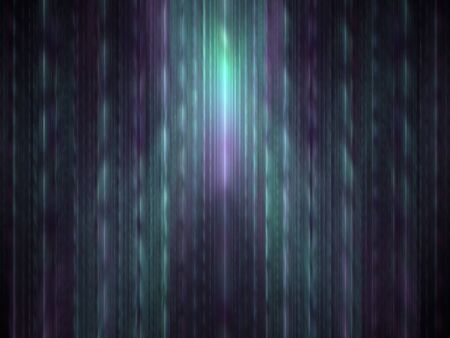 Abstract Design, Digital Illustration - Blue Rays of Light, Parallel Lines with Alternating Colors, Minimal Background Graphic Resource, Bands of Color, Soft Gradients, Beams of colored light.