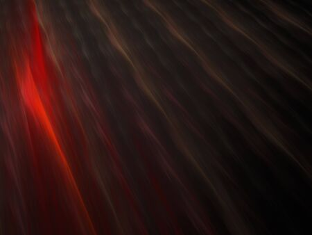Abstract Design, Digital Illustration - Red Rays of Light, Parallel Lines with Alternating Colors, Minimal Background Graphic Resource, Bands of Color, Soft Gradients, Beams of colored light.