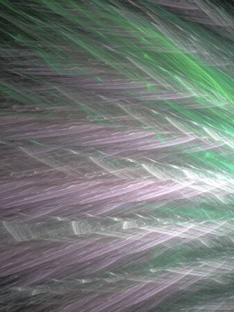 Abstract Texture, Digital Illustration - Rays of Light, Parallel Lines with Alternating Colors, Minimal Background Graphic Resource, Bands of Color, Soft Gradients, Beams of colored light. Banco de Imagens