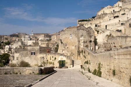 matera: Matera (Basilicata, Italy) - The Old Town (Sassi)