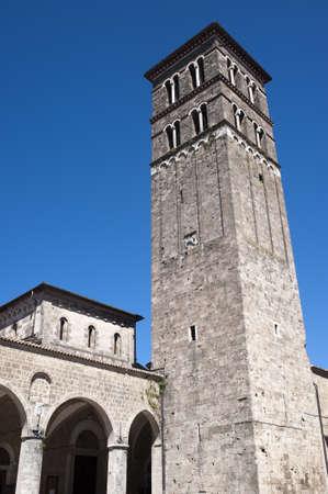 rieti: Rieti (Lazio, Italy) - Medieval cathedral