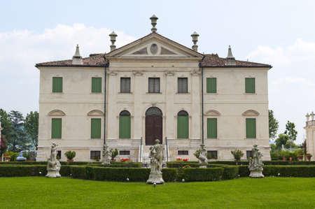 モンテッキオ ・ マッジョーレ (イタリア、ヴェネト、ヴィチェンツァ ...