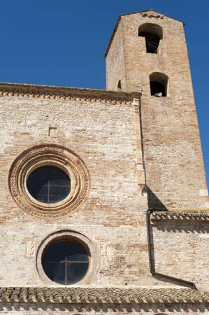 Santa Maria di Propezzano (Teramo, Abruzzi, Italy) - Romanesque church photo