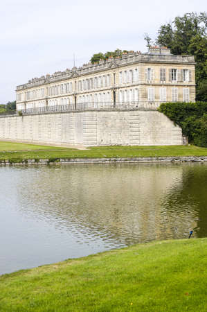 chantilly: Chantilly (Oise, Picardie, France) - Historic castle and park