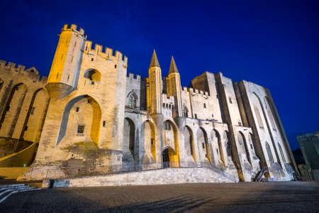 Avignon  Vaucluse, Provence-Alpes-Cote d
