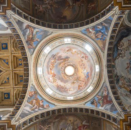 historic buildings: Citta di Castello (Perugia, Umbria, Italy): historic buildings