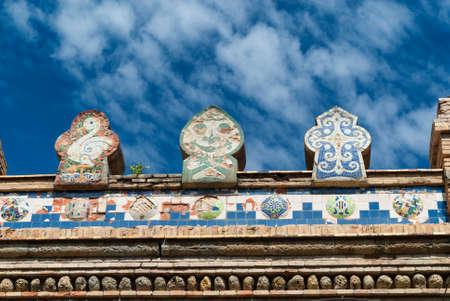 catalunya: La Pobla de Segur (Catalunya, Spain): the townhall, historic palace