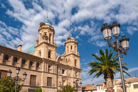 aragon: Villafranca de Ebro (Zaragoza, Aragon, Spain) - historic town