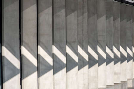 Milan, Lombardy, Italy: exterior of the new Feltrinelli building along via Pasubio