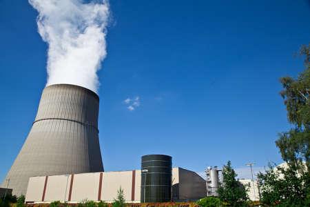 nuclear power plant Lingen Emsland