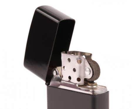 lighter: Cigarette Lighter isolated on white background