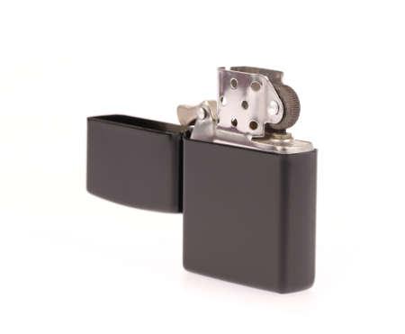 cigarette lighter: Cigarette Lighter isolated on white background