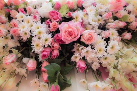 sch�ne blumen: sch�nen Blumen Blumenstrau� Lizenzfreie Bilder