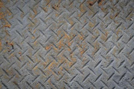 steel floor: steel texture metal silver with floor wall old rough