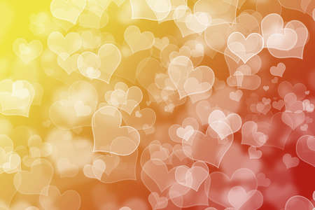 flit: Abstract multicolored elegant background with glitter and heart