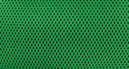Green Background Mesh fabric Imagens