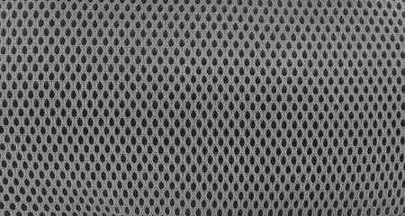 Grey Background Mesh fabric