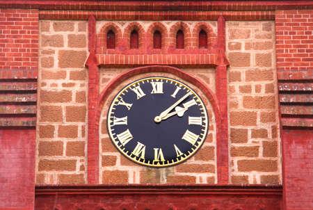 andrews: Clock Tower, St Andrews Church, Adelaide, Australia