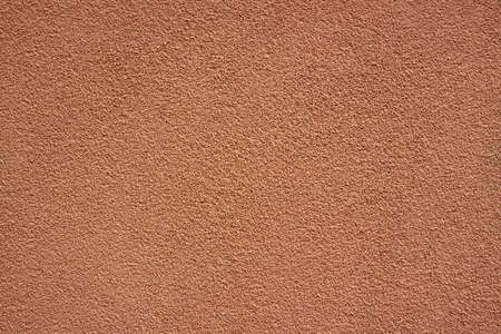 rendered: Background and Texture - Sand Rendered External Residential Wall