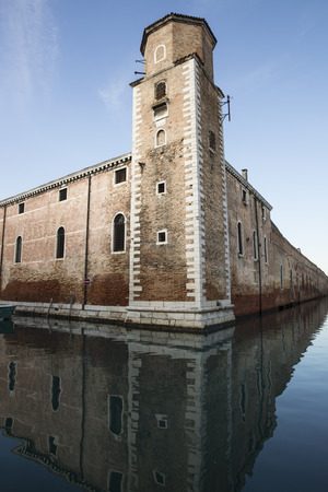 arsenał: The Arsenal, Venice, Italy